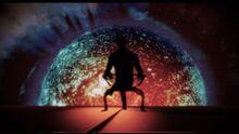 Estrela Morte Shepard