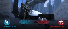 Sistema de Moral em Mass Effect Infiltrator