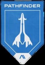 Pathfinder briefing logo