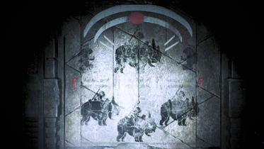 Иероглифы Кроганов 2
