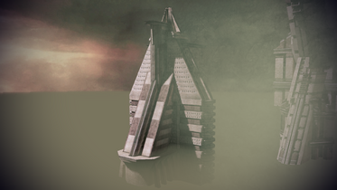 Руины Кроганов 3