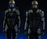 Light-human-Assassin