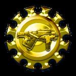 Убийств из пистолета-пулемета - 75