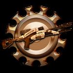 Убийств из снайперской винтовки - 25