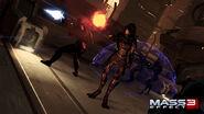 ME3 DLC Омега 7