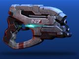 N7 Eagle
