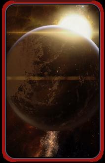 Codex MEA - Andromeda Initiative Golden Worlds