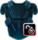 MEA Fusion Mod of Adrenaline