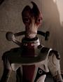 Personaje - Mordin Solus