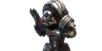 Codex ME - Body Armor