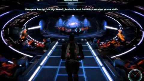 Intro Mass Effect Español HD