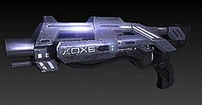 M-23 «Катана» (Mass Effect 2)