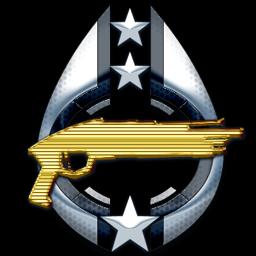 ME1 Shotgun Expert