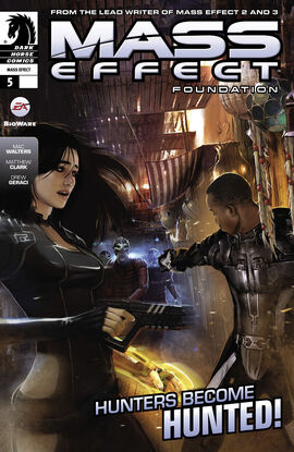 Foundation 5 Cover