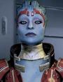 Personaje - Samara