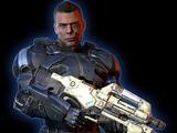 Специалист по оружию (класс)