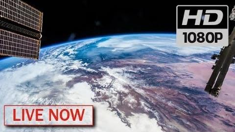 "24 7 STREAM 👽🌎 ""EARTH FROM SPACE"" ♥ NASA SpaceTalk (2016) ISS HDVR Subscribe now!"