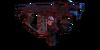 ME3 Blood Pack Punisher Smg GUN01