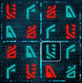 MEA Peebee Secret Project Puzzle Solution