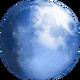 Pale Moon Logo 256