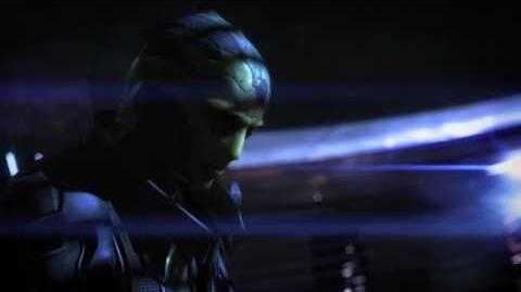 """Mass Effect™ 2 - zwiastun """"Parszywa dziesiątka"""""""