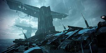 Despoina - Leviathan