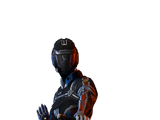 N7 Shadow Infiltrator