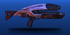 M-7 Lansjer