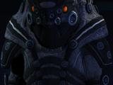 Krogan Armor