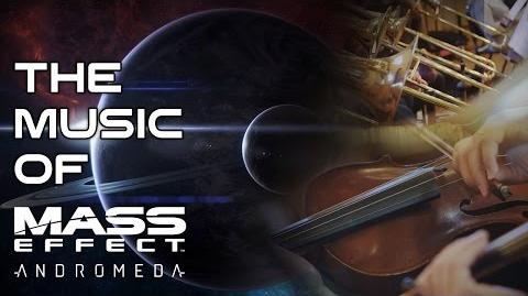 Mass Effect: Andromeda Soundtrack