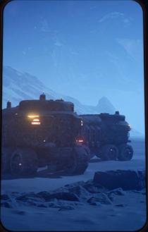 Voeld exterior mision imagen completa