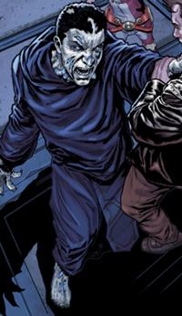 Ben Hislop Reaper