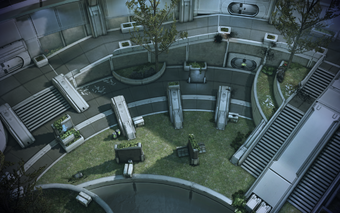 Grissom academy atrium layout 2