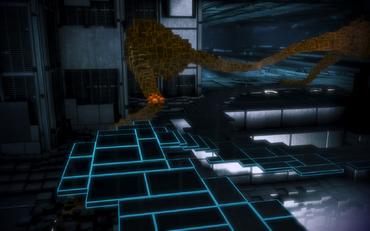 Geth consensus reaper code fragments location