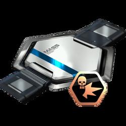 MEA augmentations - combat power module