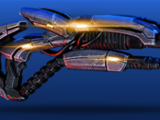 Escopeta de plasma geth