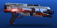 ME3 Scimitar Shotgun