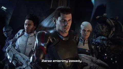 Mass Effect™ Andromeda – oficjalny zwiastun filmowy