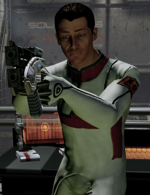 ME2 Technician