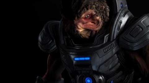 Mass Effect™ 2 - Grunt opowiada o swojej misji