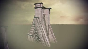 Руины Кроганов 2