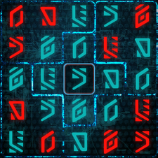 Elaaden monlith puzzle