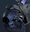 Geth Pulse Sniper