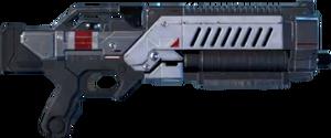 MEA N7 Crusader