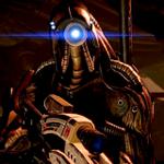 Legion Character ME2 Shot
