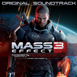 ME3 Original Soundtrack Cover