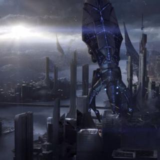 Reaper zu Beginn der Invasion auf der <a href=