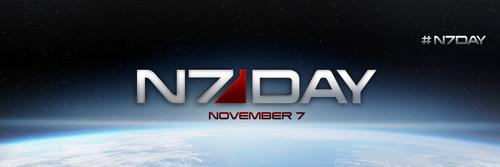День N7, 7 ноября 2015