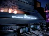 Dracon Handelszentrum