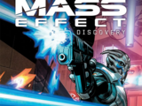 Mass Effect : Discovery